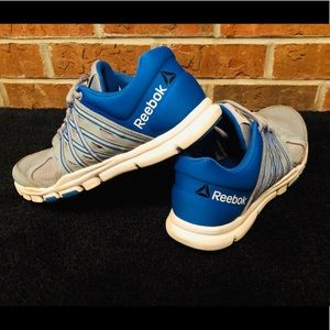 REEBOK CrossFit YourFlex Running Shoes Size 9.5